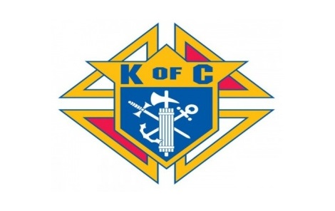 Join the Knights of Columbus! In service to one, in service to all!